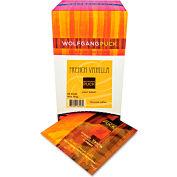 Wolfgang Puck Coffee Pods, French Vanilla, 18 per box