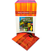 Wolfgang Puck Coffee Pods, Jamaica Me Crazy, 18 per box