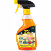 Goo Gone Spray Gel Cleaner, 12 oz. Spray Bottle, Citrus Scent - 2096EA