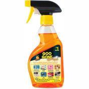 Goo Gone Spray Gel Cleaner, 12 oz. Spray Bottle, Citrus Scent - 2096EA