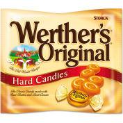 Werther's® Original® Original Butter & Cream Hard Candies, 9 oz Bag