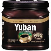 Yuban® Arabica Original Premium Coffee, Regular, 31 oz., Arabica Beans