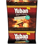 Yuban® Special Delivery 100% Arabica Ground Coffee, 1 1/5 oz. Packs, 42/Carton