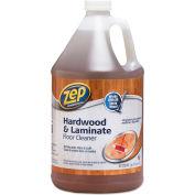 Zep® Commercial Hardwood and Laminate Cleaner, 1 Gallon Bottle - ZUHLF128EA