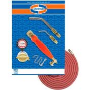 Uniweld 89603 - Air/Acetylene Twister® Kit (Quick Connect) - RMC Regulator & TH6 Handle