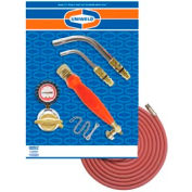 Uniweld 89628 - Air/Acetylene Twister® Kit (Quick Connect) - RB Regulator & TH6 Handle