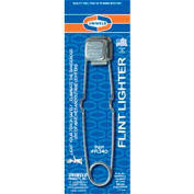 Flint Lighter W/ Display Card - Pkg Qty 12