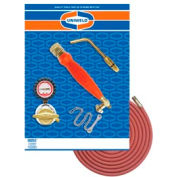 Uniweld KQ38 - Air/Acetylene Soft Flame Kit (Quick Connect) - RMC Regulator & TH6 Handle