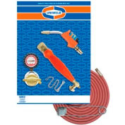Uniweld KT2A5 - Air/Acetylene Twister® 2 Kit (Quick Connect) - RB Regulator & TH6 Handle