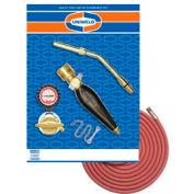 Uniweld KTAQ3 - Air/Acetylene Thruster® Kit (Quick Connect) - RB Regulator & TH7 Handle