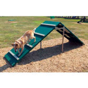 BarkPark™ King of the Hill - Natural (Green)