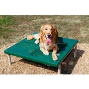 BarkPark™ Paws Table - Natural