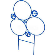 BarkPark™ Hoop Jump - Playful (Blue)