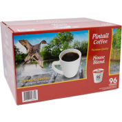 Pintail Coffee House Blend , Medium Roast, 0.53 oz., 96 K-Cups/Box