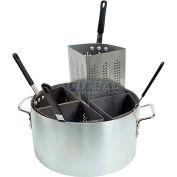 Update International Pasta Cooker Pot, 20 Qt., APSA-POT