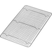 "Update International Pan Grate, 10""W x 5""D, Chrome Plated, PG510 - Pkg Qty 60"