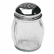 Update Int. 6 Ounce Swirl Shaker With Perforated Top
