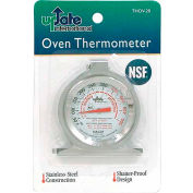 Update International Standing Oven Thermometer, 50°F - 500°F, 24/Cs, THOV-20 - Pkg Qty 96