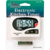 Update International Hour/Minute Digital Timer W/Clip & Magnet, 24/Cs, TIMD-HM - Pkg Qty 96