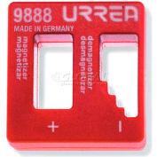 "Urrea Magnetizer-Demagnetizer / 9888 / 2 3/6"" x 1 15/16"" x 1 1/8"""