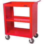 Urrea 3 Shelf Tool Trolley, 9980, 30Lx0Wx38.5H