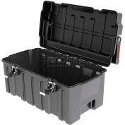 """Urrea Plastic Tool Box, CPU20, 21""""L x 10-5/16""""W x 10-1/2""""H"""