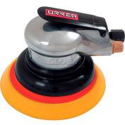 "Urrea 12"" Random Dual Action Sander UP890, 10000 RPM, 3/8"" Hose ID, 1/4"" Air Intake"
