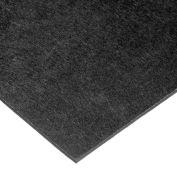 "Black XX Garolite Sheet - 1/16"" Thick x 6"" Wide x 6"" Long"