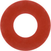 "Ring Silicone Flange Gasket for 1"" Pipe-1/16"" Thick - Class 150"