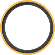 "Spiral Wound Gasket with Graphite Filler for 6"" Pipe - 1/8"" Thick - Class 300"