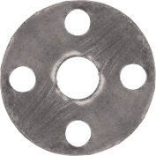 "Full Face Reinforced Graphite Flange Gasket for 2 -1/2"" Pipe-1/16"" Thick - Class 150"