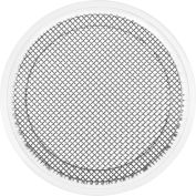 """FDA Silicone Sanitary Gasket with Screen For 3"""" Tube - 20 Mesh"""
