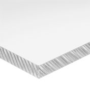 """Polycarbonate Plastic Sheet - 1/16"""" Thick x 24"""" Wide x 48"""" Long"""