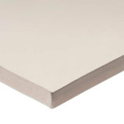 "FDA Neoprene Rubber Sheet No Adhesive-60A - 1/16"" Thick x 12""W x 12""L"