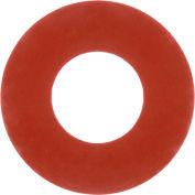 "Silicone Foam Ring - 1-1/2"" ID x 1-3/4"" OD x 1/8"" Thick"