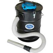 US Stove Ash Vacuum 2 HP, AV15E for Stove Heaters