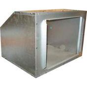 US Stove Universal Filter Box, UFB908