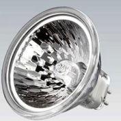 Ushio 1000009 Bab/C/A, Eurostar- Reflekto, Mr16, 20 Watts, 3500 Hours Bulb - Pkg Qty 50
