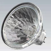 Ushio 1000028 Bbf, Eurostar, Mr16, 20 Watts, 5000 Hours Bulb - Pkg Qty 50