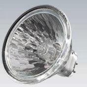 Ushio 1000037 Bbf/Fg, Eurostar, Mr16, 20 Watts, 5000 Hours Bulb - Pkg Qty 50