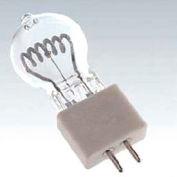 Ushio 1000225 Dvy, Jcd120v-650wsp, G7, 650 Watts, 25 Hours Bulb - Pkg Qty 10