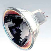 Ushio 1000326 Emc, Jcr12v-100w, Mr16, 100 Watts, 200 Hours Bulb - Pkg Qty 10