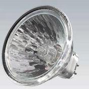 Ushio 1000405 Exn/Fg, Eurostar, Mr16, 50 Watts, 5000 Hours Bulb - Pkg Qty 50