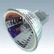 Ushio 1000636 Fxl, Jcr82v-410w, Mr16, 410 Watts, 75 Hours Bulb - Pkg Qty 10