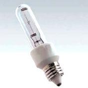 Ushio 1000978 JCV120V-40WGSN / E11 / INC / T3 / 40 Watts / 2000 Hours Bulb - Pkg Qty 10