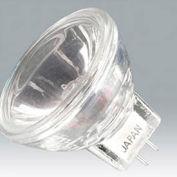 Ushio 1001000 Jdr/M24v-20w/Sp19/Fg, Mr11, 20 Watts, 2000 Hours Bulb - Pkg Qty 10