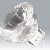 Ushio 1001003 Jdr/M24v-20w/W, Mr11, 20 Watts, 2000 Hours Bulb - Pkg Qty 10