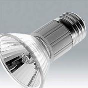Ushio 1001017 Jdr120v-100wl/W/E26, Mr16, 100 Watts, 2000 Hours Bulb - Pkg Qty 10