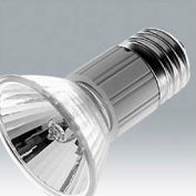 Ushio 1001022 Jdr120v-75w/M/Fg/E26, Mr16, 75 Watts, 2000 Hours Bulb - Pkg Qty 20
