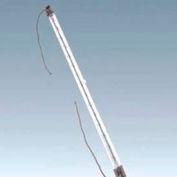 Ushio T3 Halogen QIH208-1000T/S 1000 Watts, 5000 Hours - Pkg Qty 20